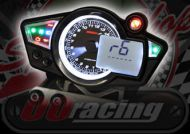 Clock. Koso. RX1n. Speedo. Rev counter. Dash kit. Suitable for Madass 125