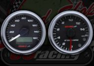 Clock. Koso. Speedo. 'Revometer'. ACE 50 or 125 plug and play