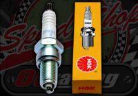 Spark plug NGK DPR7EA9 DPR8EA9