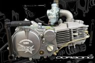 Engine. 150cc. 2 Valve. 16BHP. OORacing. Charger 1360