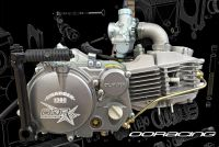 Engine. 160cc. 2 Valve. 18BHP. OORacing. Charger 1360