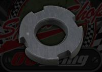 Oil spinner nut. Non spinner engines & Primary clutch