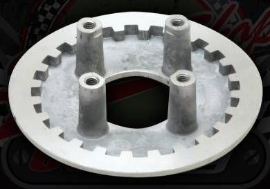 Clutch Pressure Plate Z190