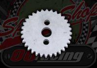 Cam Sprocket YX150/160/170 4V Z155 New Hard type