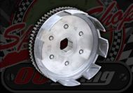 Clutch basket Z125 69T secondary gear for 5 plate