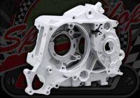 Crank case YX150  L/H electric start