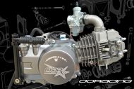 Engine. 125cc. 2 Valve. 11BHP. OORacing. Phase 5