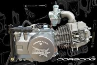 Engine. 125cc. 2 Valve. 11BHP. OORacing. Phase 5