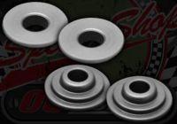 Valve top cap for ACE 125 engine 5.5mm valve stems