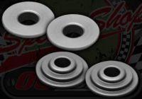Valve caps. Short type. New.  YX 150/160