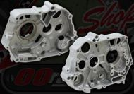 Crankcase. Right side. Suitable for MadAss 125cc