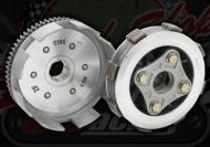 Clutch kit. Full. 5 Plate. YX150, YX160