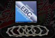 Clutch kit. EBC. 5 plate. YX140, YX150, YX160. 2 Valve & 4 Valve