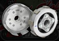 Clutch kit. 6 plate.  For the Zongshen Z155 and HO engines
