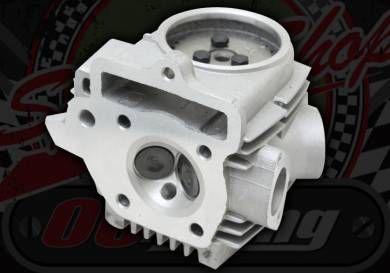 Head. E22 style. 20/23 Big valve