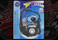 Gasket set. Full. C70, C70ZZ, CF70K2, ST70K3, ATC70, 1975-1986