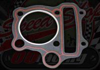 Gasket head 3 Valve engine 52.4