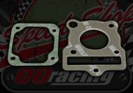 Gasket head 50cc Vertical engines including top plat gasket