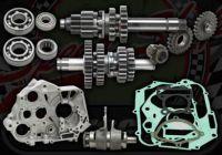 Gear box conversion. YX150/160/170.2V & 4V. Needle roller