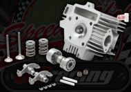 Head. C90. 988 Tuning kit. Suits CDI type engines. RACE