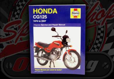 manual honda cg125 ideal for the skyteam ace 125 engine ... 6a7b01131fd67