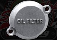 Oil filter cover YX 150, 160, 170