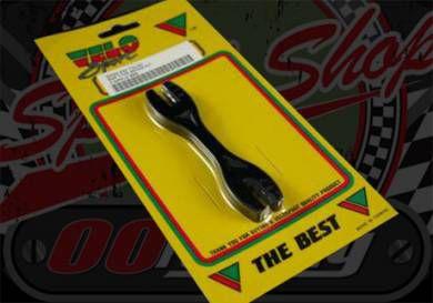 Tool. Spoke key