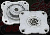 Clutch pressure plate and bearing all primary clutch engines