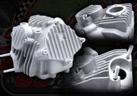 Head. 2 valve 150/160. High compression head. Honda port compatible