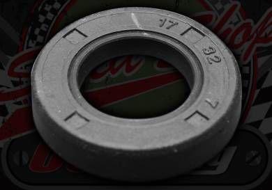 Seal. 13.7 x 24 x 5. Kick start. 14mm shaft