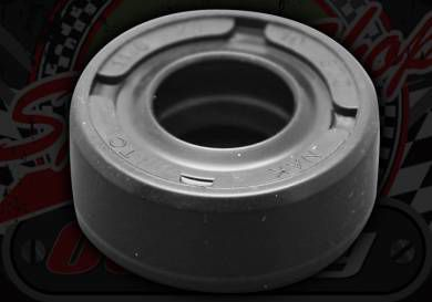 Seal. 11.6mm x 24mm x 10mm.  gear change