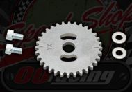 Cam sprocket. V.V.T-35. YX150, YX160, YX170, Z155. 2V and 4V. Adjustable valve timing