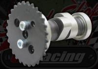 Camshaft. NBR. 28T sprocket. 6.9mm lift. Performance kit. Lifan 140cc