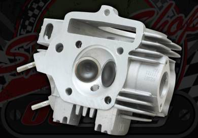 Head. Kit. YX 140 stomp and dirt max big valve standard