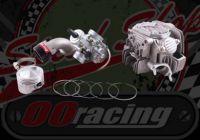 Head. YX 140/149 RED TAG RACE Full conversion kit 19 bhp FAST