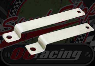 Exhaust bracket universal