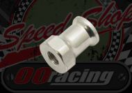 Nut. Exhaust. Shock top nut 35mm or 55mm long