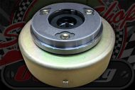 flywheel. Z190 PHASE 1 & 2 Options with starter clutch hub rollers and springs