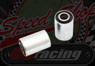Swing arm. Bush kit Steel or Alloy arms 3 Options 23mm Or 24mm length options