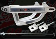 Swing Arm. +10 or +16. 302R. Braced. Suitable for use with Monkey style bikes