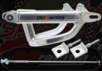 Swing Arm. +10 or +16. 302R. Braced. NOW BLACK OPTION Suitable for use with Monkey style bikes