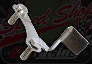 Bracket suitable for DAX flasher unt or CDI 12V bike