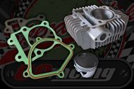 Cylinder  Refresh kit For YX150, 160 Z155 60mm Cylinder