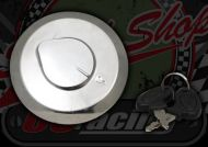 Fuel filler cap to suit PBR tank
