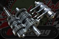Gearbox kit Z190 5 speed