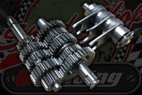 Gearbox kit Z190 5 speed