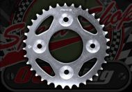 Sprocket. Rear. 420 pitch. 35T. Suitable for MSX & Grom 125