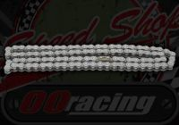 Chain. 420 pitch. Chinese. Stock 50cc or 125cc. Suitable for use with Monkey