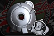 Gen cover E start Zonsheng CB250 & 300cc engine