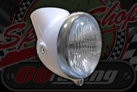 Head lamp unit suitable for DAX ST 6V style 4